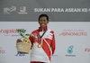 Guntur, Sosok Hebat Atlet Difabel Pemecah Rekor Renang  ASEAN Para Games