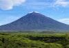 Wow! Gunung Berapi Tertinggi di Asia Tenggara Ternyata Ada di Indonesia