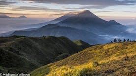 Berburu Sunrise Terindah Se-Asia Tenggara