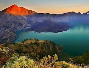 Indonesia Usulkan 3 Taman Nasional Ini Jadi Cagar Biosfer Dunia