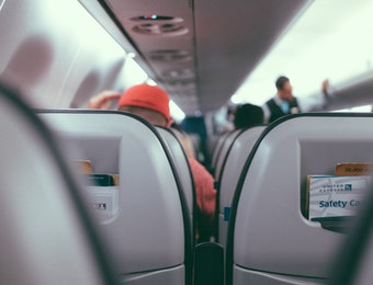 10 Maskapai Penerbangan Kelas Ekonomi Terbaik Dunia