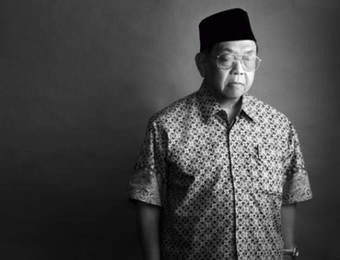 Gus Dur dan Prestasi Demokrasi Indonesia dari Al Azhar