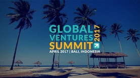 Petinggi Silicon Valley Bahas Masa Depan Teknologi Indonesia