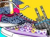 Gambar sampul Brand Sneakers Asli Indonesia