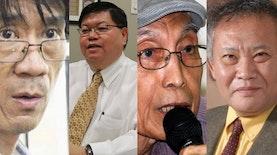 Inilah Empat Anak Bangsa Peraih Habibie Award 2016