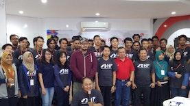 Serentak di 10 Kota, DILo Hackathon 2017 Tumbuhkan Sumberdaya Digital Indonesia