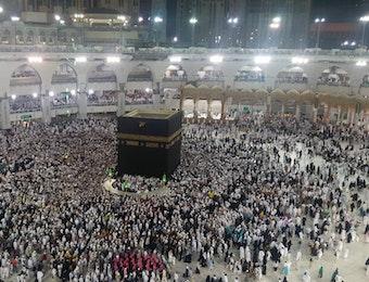 Kabar Gembira Bagi Jemaah Haji Indonesia, Jalur Cepat Akan Diperluas
