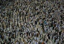 Menolak Tawaran Pergi Haji demi Merengkuh Kemerdekaan