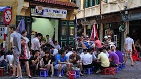 Di Vietnam, Dunia tak Lagi Terbelah Dua