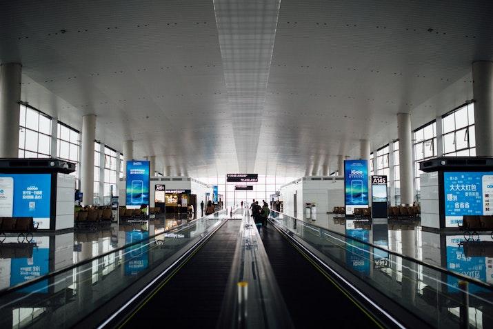 Fitur-fitur Super Canggih Akan Hadir di Terminal 4 Soetta