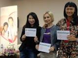 Happy Hearts Indonesia dan Misi Rekonstruksi 200 Sekolah di NTT