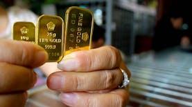 Akhir 2018, Membeli Emas akan Lebih Mudah Melalui Online