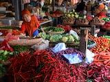 Belanja Sayur Online di Tumbas.In, Aplikasi 'Pasar Tradisional' Buatan Pemuda Semarang