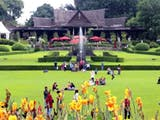 Gambar sampul Benarkah Kebun Raya Bogor Kebun Raya Tertua di Dunia?