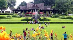 Benarkah Kebun Raya Bogor Kebun Raya Tertua di Dunia?