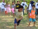 Gambar sampul Memperingati Hari Anak Nasional, Mahasiswa KKN 10 UMM Ajak Anak-Anak Desa Jambesari Main Permainan Tradisional