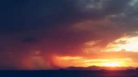 Hari Ketika Langit Surabaya Memerah