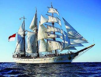 Hari Maritim Nasional, Sejarah Kejayaan Bangsa