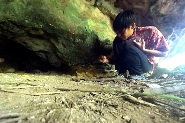Jejak Peradaban 3000 Tahun Lalu di Sentani