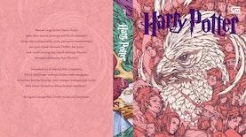 """Setelah 17 Tahun, Akhirnya Harry Potter Punya """"Baju"""" Asli Indonesia!"""
