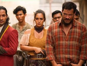 HBO Produksi Serial Drama Sejarah Salah Satu Kota di Indonesia! Kota Mana?