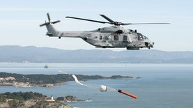 PTDI Rancang Helikopter Anti Kapal Selam