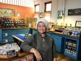 Gambar sampul Helianti Hilman, Menduniakan Pangan Lokal Lewat Javara