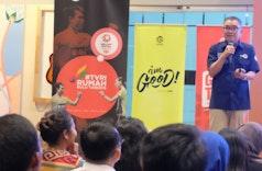 """Rebranding TVRI Bukan Cuma Ganti Logo"""