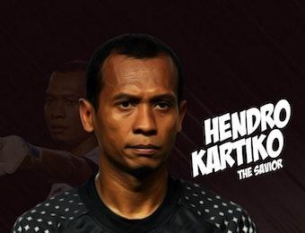 FOX Sports Rilis Tim Legendaris Indonesia di Piala Asia