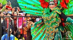 Target dari Malang Flower Carnival 2018
