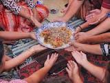 Gambar sampul Dayok Nabinatur, Makanan Adat Teratur Berisi Petuah