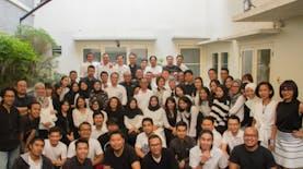 Biro Iklan Pertama dari Indonesia yang Masuk Peringkat Top 25 Asia