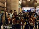 28 Medali Emas Diborong Anak Bangsa di Olimpiade Matematika Internasional 2019