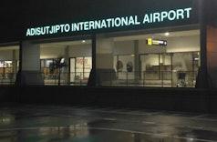 Bandara Adi Sutjipto Akan Beralih Fungsi