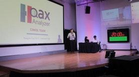Aplikasi Hoax Analyzer dari ITB Berjaya di Microsoft Imagine Cup 2017
