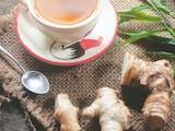 Gambar sampul Minuman Tradisional Nusantara; Kalimantan dan Sulawesi