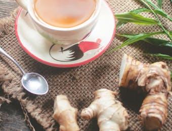 Minuman Tradisional Nusantara; Kalimantan dan Sulawesi