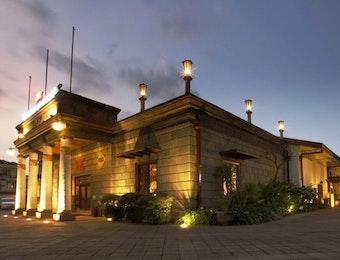 Tiga Negara dalam Satu Kota Surabaya