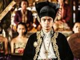 """Gambar sampul Film Terbaru Hanung Bramantyo """"Sultan Agung"""" diputar di Washington DC"""