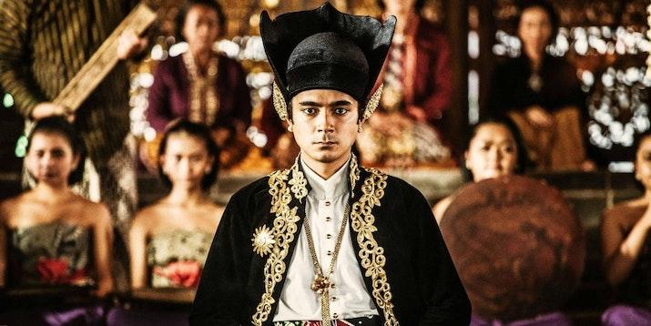"Film Terbaru Hanung Bramantyo ""Sultan Agung"" diputar di Washington DC"