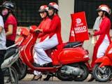 Gambar sampul Lebarkan Sayap Ke Kota Lain, Go-Viet Resmi Hadir di Hanoi Vietnam