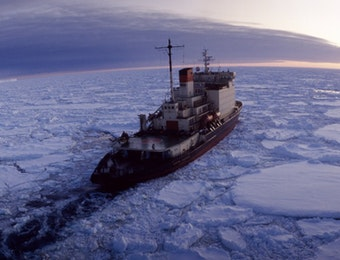 Pentingnya Indonesia Masuk Dewan Kawasan Kutub Utara (Arktik)