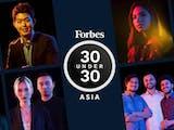 """Gambar sampul Sederet Anak Muda Indonesia dalam Daftar """"30 Under 30 Asia"""" Majalah Forbes"""