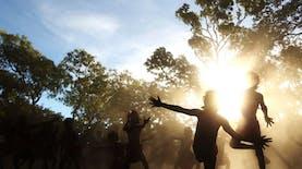Hubungan  Pelaut Bugis  dan Aborigin (Australia) Jauh sebelum Bangsa Barat Datang