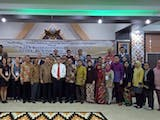 Universitas Tanjungpura sebagai Tuan Rumah CILS International Conference on States Boundary Affairs ke-8