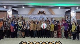 Universitas Tanjungpura sebagai Tuan Rumah CILS International Conference on States Boundary Affairs ke-8