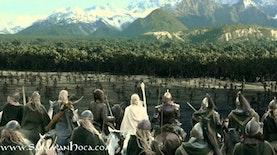 Ternyata, Hutan 'Lord of the Rings' Ada di Indonesia!