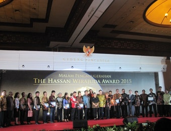 Hassan Wirajuda Award, Penghargaan untuk Perlindungan WNI di Luar Negeri