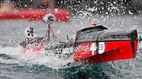 Ungguli Swiss, Spanyol dan Perancis, Anak Indonesia Meraih Prestasi di Kompetisi Kapal Internasional