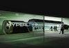 Hyperloop, Sistem Transportasi Kecepatan Tinggi Akan Dibangun di Indonesia